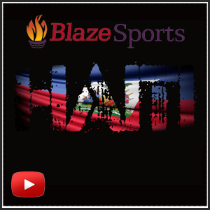 Blaze Haiti portfolio