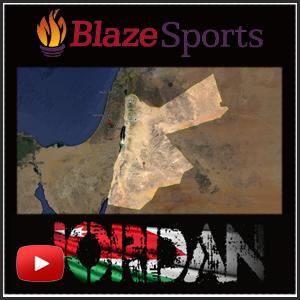 Blaze Jordan portfolio
