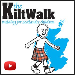 Kiltwalk portfolio